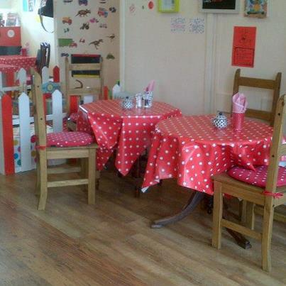 dotty popsy tea parlour