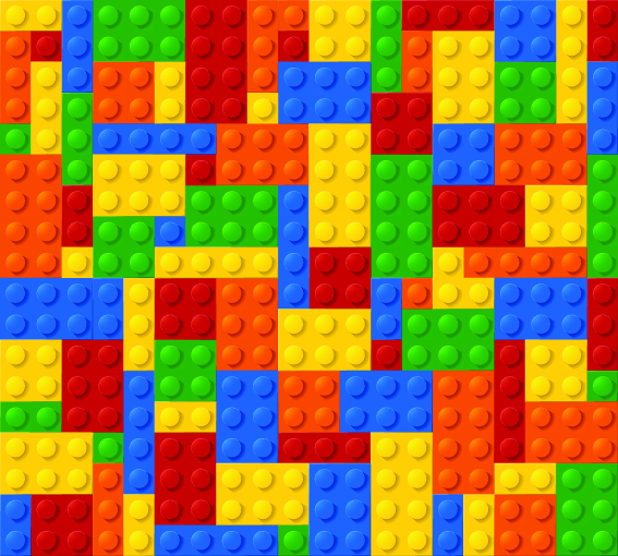 Lego  Shutterstock_105037547